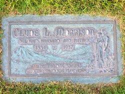 Clyde Leonard Morrison