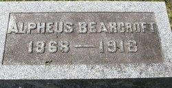 Alpheus Bearcroft