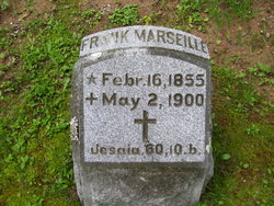 Frank Marseille