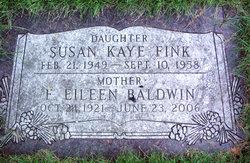 Francis Eileen <i>Hadley</i> Baldwin