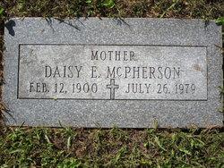 Daisy Elizabeth <i>Saunders</i> McPherson