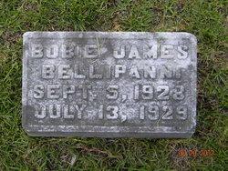 Bobbie <i>James</i> Bellipanni