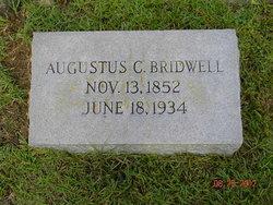Augustus Cornelius Silas Bridwell