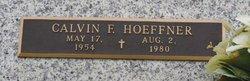 Calvin Frederick Hoeffner