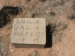 Amelia <i>Casaus</i> Garcia
