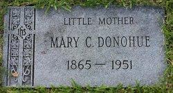 Mary Caroline <i>McCarthy</i> Donohue