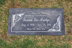 Donna Lee <i>Davis</i> Bridge