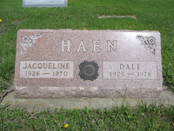 Dale David Haen