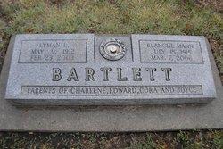 Lyman Leo Bartlett