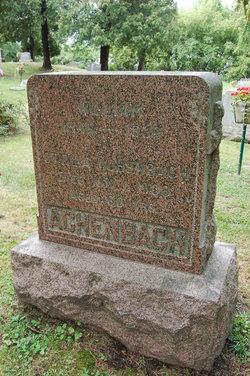 William Achenbach