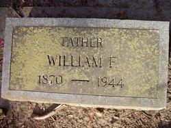 William F Hensey