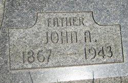 John A Johnson