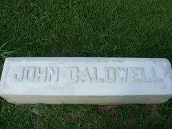 John Jack Caldwell