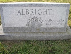 Richard Dean Albright