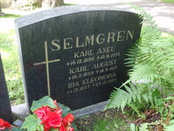 Karl Axel Selmgren