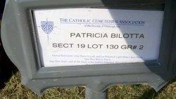 Patricia A. <i>Buchner</i> Bilotta