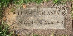 William T Delaney