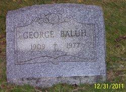 George Trixie Baluh