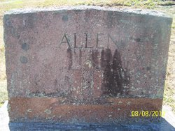 Auriemandel Aurie Allen