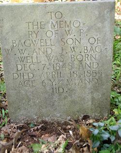 W. P. Bagwell