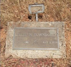 Lillie H Towndolly