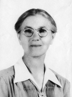 Cora Maud Maud <i>Hart</i> Savage