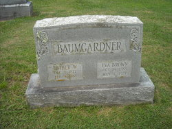 Luther W. Baumgardner