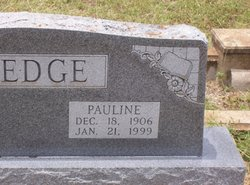 Pauline Haedge