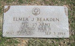 Elmer John Bearden