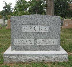 Rose Marie Crone