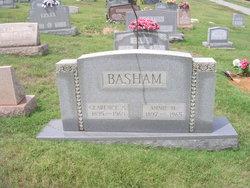 Anna H Annie <i>Haynes</i> Basham