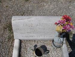 Enos C. Arrington