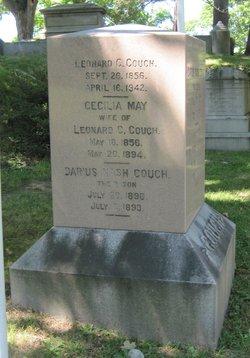 Leonard C. Couch