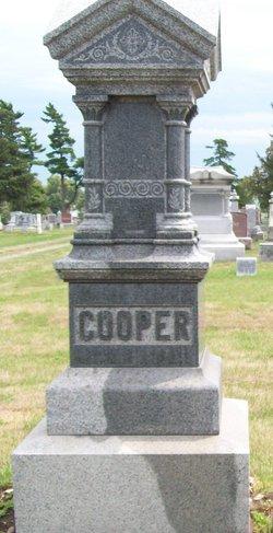 Dr Francis M Cooper