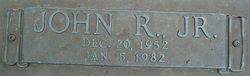 John R Hall, Jr