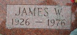 James W. Craney