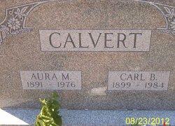 Aura <i>Bolton</i> Calvert