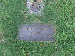 Dick W Dooley