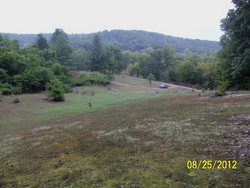 Mill Spring Cemetery