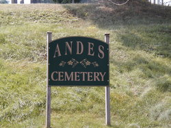 Andes Cemetery