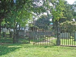 Congregation Rodeph Sholom Cemetery