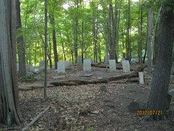 Oxford Depot Cemetery