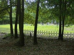 Bailey-Traylor Cemetery