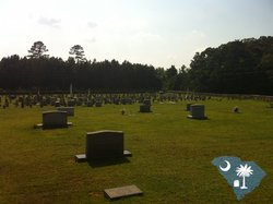 Hopewell Reformed Presbyterian Church Cemetery