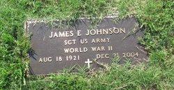 James Elvis Jim Johnson