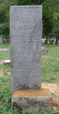 Ben Seaton