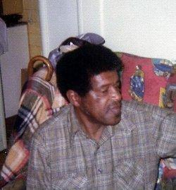 Morris Glover, Sr