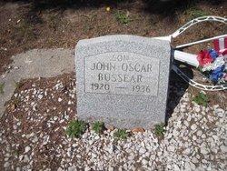 John Oscar Bussear
