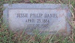Jessie Philip Daniel