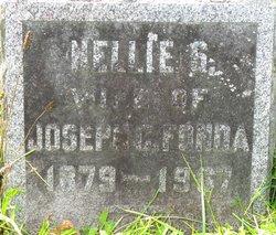 Nellie <i>Sutliff</i> Fonda